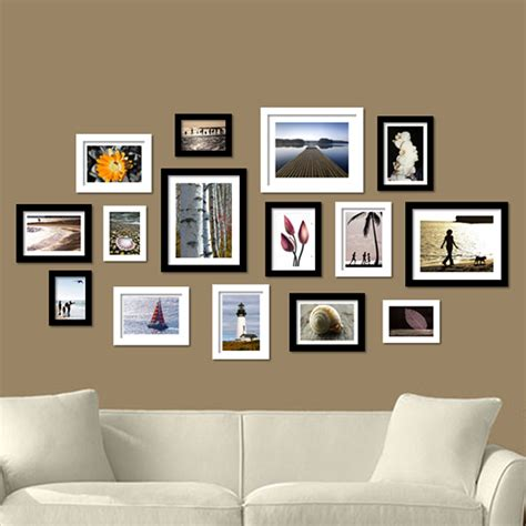 decoration mur en deco cadres photos mur dootdadoo id 233 es de conception sont int 233 ressants 224 votre d 233 cor