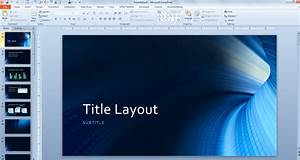 free tunnel template for microsoft powerpoint 2013 With design templates for powerpoint 2013