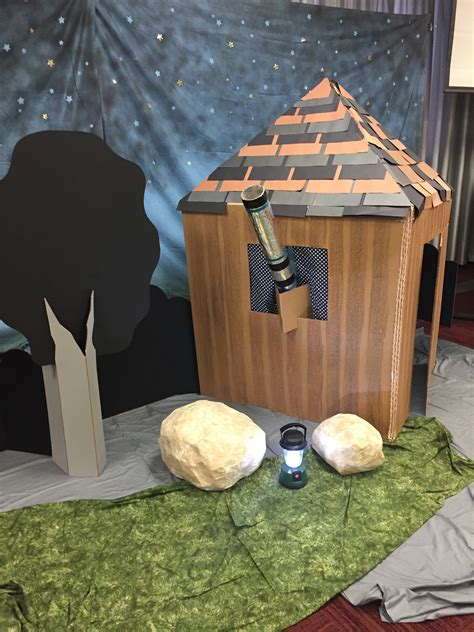 Vbs Decorations - oklahoma is getting ready for lifeway s vbs 2017 galactic