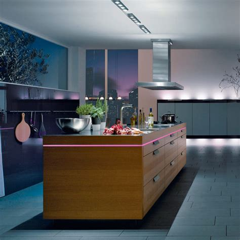Kitchen Mood Lights by How To Plan Your Kitchen Lighting Beautiful Kitchens