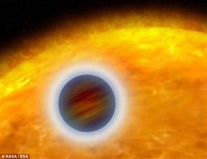 WASP-33b / HD15082: Hottest planet yet found is a ...
