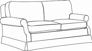 clipart couch - Jaxstorm.realverse.us