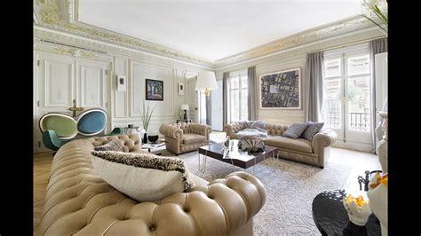 Luxury Paris Apartments For Sale
