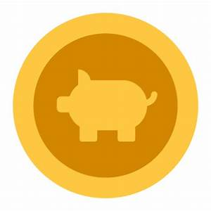 Free Coin Icon Symbol Download In Png Svg Format