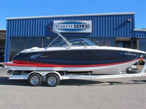 Cobalt A25 Boat Trader by 2014 Cobalt A25 Boats For Sale