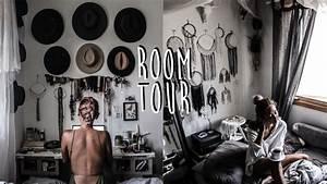 Room Tour Tumblr AF Bohemian Decor YouTube