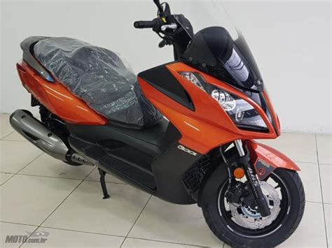 Kymco Downtown 250i 2019 by Moto Kymco Downtown 300i Abs 2019 R 22900 0
