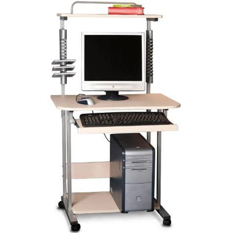 pc bureau pas cher neuf bureau informatique avec rangement pas cher