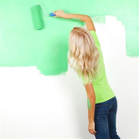 Reflektierende Farbe Zum Streichen by Die W 228 Nde Zu Hause Streichen Ideen F 252 R Harmonische