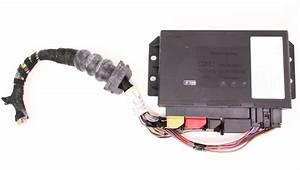 Ccm Comfort Control Module Audi A6 S6 Allroad C5  U0026 Pigtail