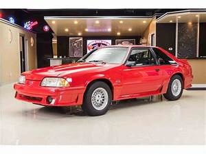 1990 Ford Mustang GT for Sale | ClassicCars.com | CC-959782