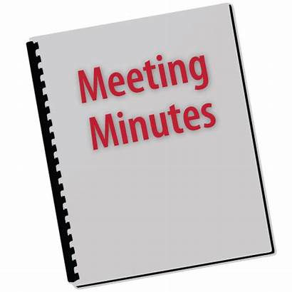 Minutes Meeting Clipart