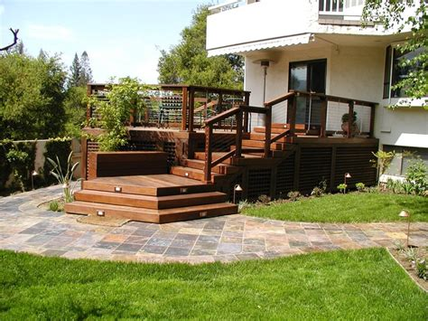 floor and decor alpharetta deck designs and ideas for backyards and front yards