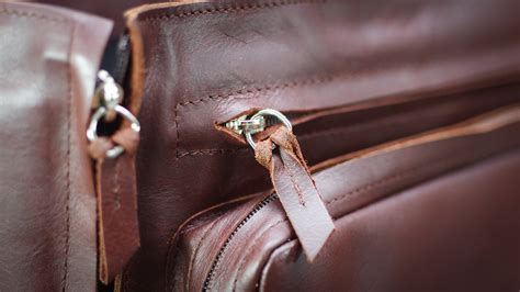 cuisine compagnon compagnon leather bag indiegogo
