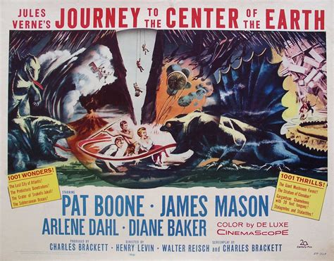 Black Hole Reviews Journey To The Center Of The Earth
