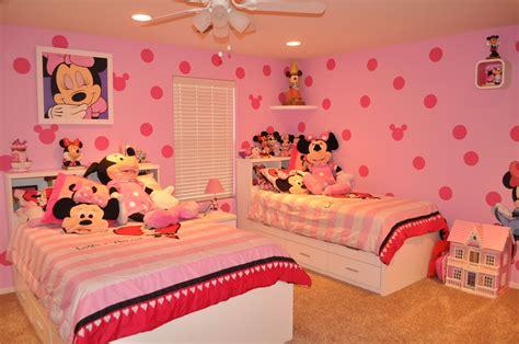 Disney Minnie Mouse Bedroom Disney Decorating Www
