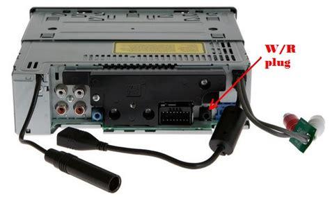Wiring Diagram Pioneer Deh 65bt by Controle No Volante Wired Dvd Pioneer Laboratorio De
