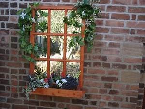 Maulwurfbekämpfung Im Garten : georgisches gartenfenster mit spiegel 174 99 ~ Michelbontemps.com Haus und Dekorationen
