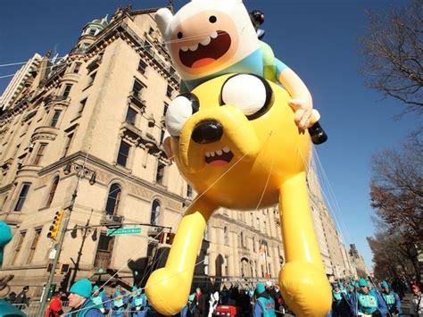 macys thanksgiving day parade   years