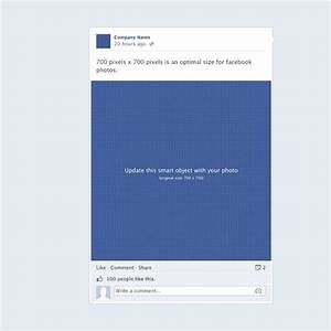 facebook post template psd design assets pinterest With facebook posting schedule template