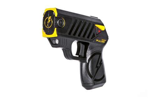 New Self-Defense Weapon TASER Pulse Debuts at SHOT Show ...