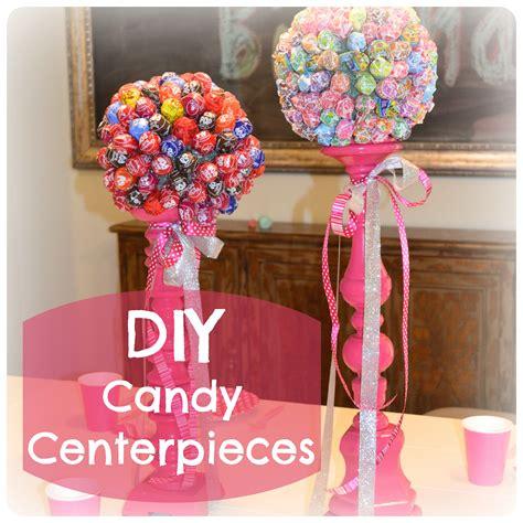 Diy Candy Centerpieces Wedding Daveyard 7488bff271f2