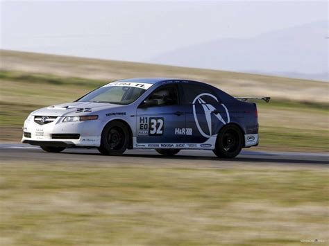 Pictures Of Car And Videos 2004 Acura Tl 25 Hours Of