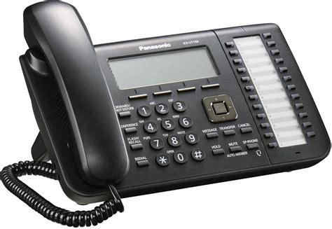 telephone de bureau avti ut136 central telephonique panasonic toute la