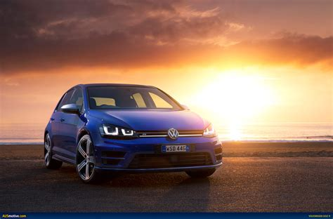 Volkswagen Golf R Wallpaper by Volkswagen Golf R Wallpapers And Background Images Stmed Net