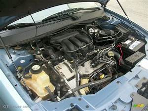 2004 Ford Taurus Wagon Engine Diagram  U2022 Downloaddescargar Com