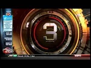 SportsCenter Top 10 1-17-2014 Logan Jurgensmeier - YouTube