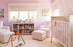 Chambre Bébé Moderne : chambre b b fille moderne id es de tricot gratuit ~ Melissatoandfro.com Idées de Décoration