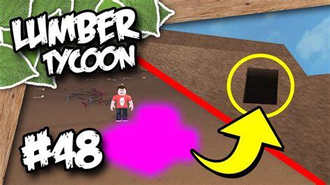lumber tycoon   pink glow wood   hole roblox