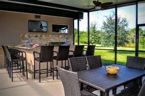 Creative Outdoor Kitchens of Florida New Outdoor Kitchen