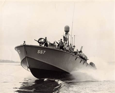 What Is A Pt Boat by Ww Ii Patrol Torpedo Boat Two Of These Also Were Sent