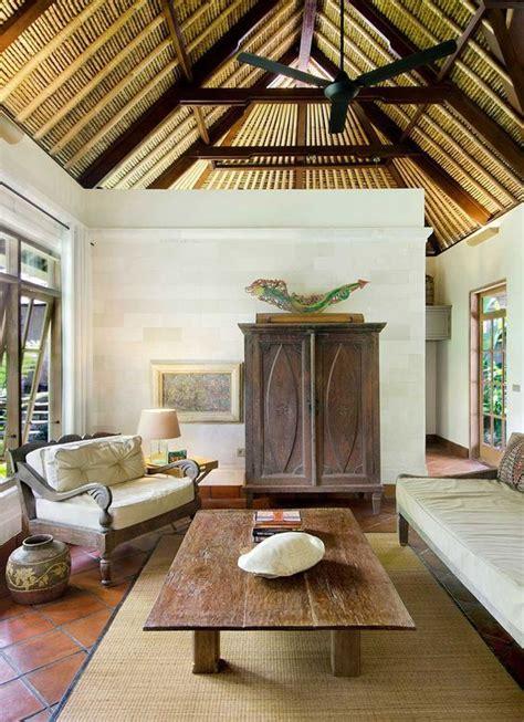 Bali Inspired Home Interior by Balinese Interior Design Interior Exterior
