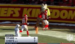 Tyreek Hill Football GIF By NFL Find Share On GIPHY