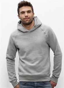 Sweat Shirt Capuche Homme : sweat shirt capuche homme diff rentes couleurs coton peign bio quitable impression num rique ~ Melissatoandfro.com Idées de Décoration