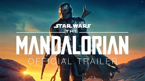 'The Mandalorian' Is Back With A New Trailer For Season 2 ...