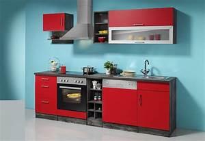 Küchenzeile Mit Elektrogeräten : k chenzeile sevilla mit elektroger ten breite 250 cm online kaufen otto ~ Indierocktalk.com Haus und Dekorationen