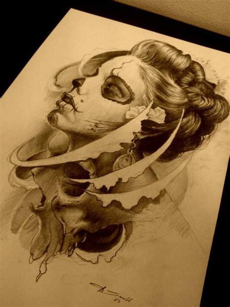 Skull Andreyskull Deviantart Day