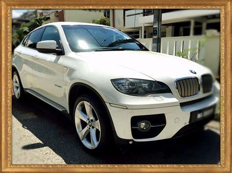 Bmw X6 Car Rental Malaysia