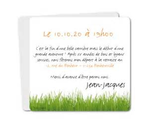 carte felicitation mariage invitation depart retraite pot planet cards