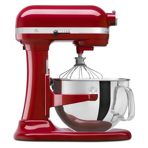 Kitchenaid Professional Series Stand Mixer by Kitchenaid Kp26m1xer Professional 600 Series Stand Mixer