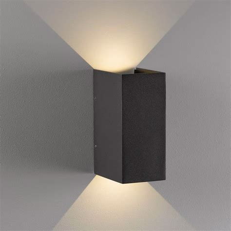 outdoor wall light grey nordlux norma outdoor led wall light grey