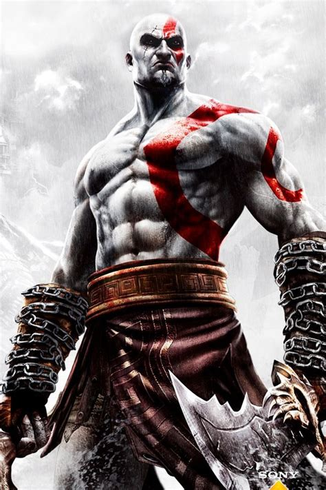 Wish They Make A Movie Of This Game God Of War Wish