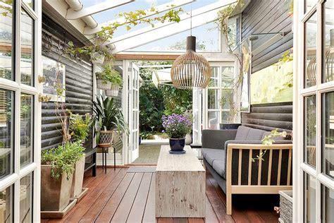 sunroom indoor plant ideas  trendy  stylish inspirations