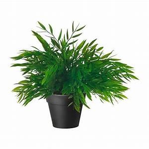 fejka plante artificielle en pot ikea With tapis chambre bébé avec fleurs et plantes artificielles