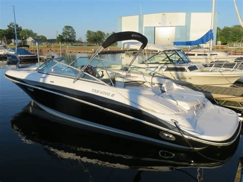 Four Winns Boat Dealers by Four Winns 260 Boats For Sale In Ohio