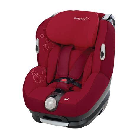 siege auto opal bebe confort siège auto opal raspberry bébé confort outlet